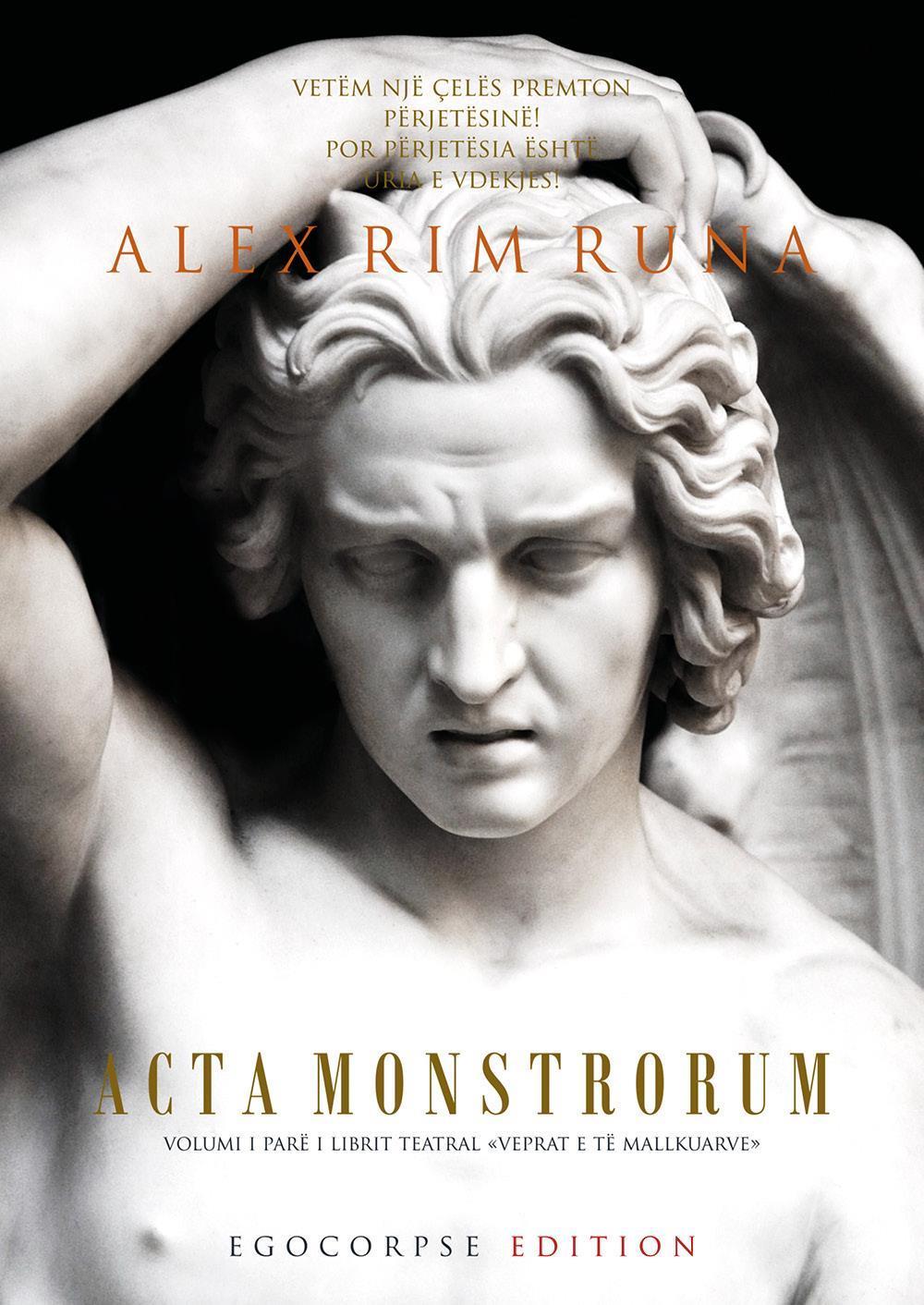Acta Monstrorum