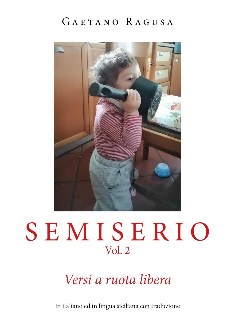 Semiserio vol. 2