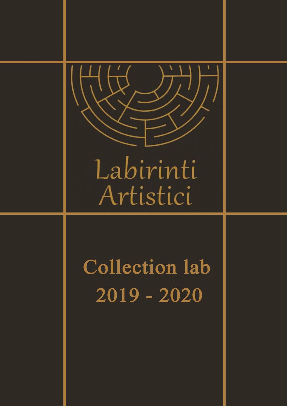 Collection 2019 - 2020