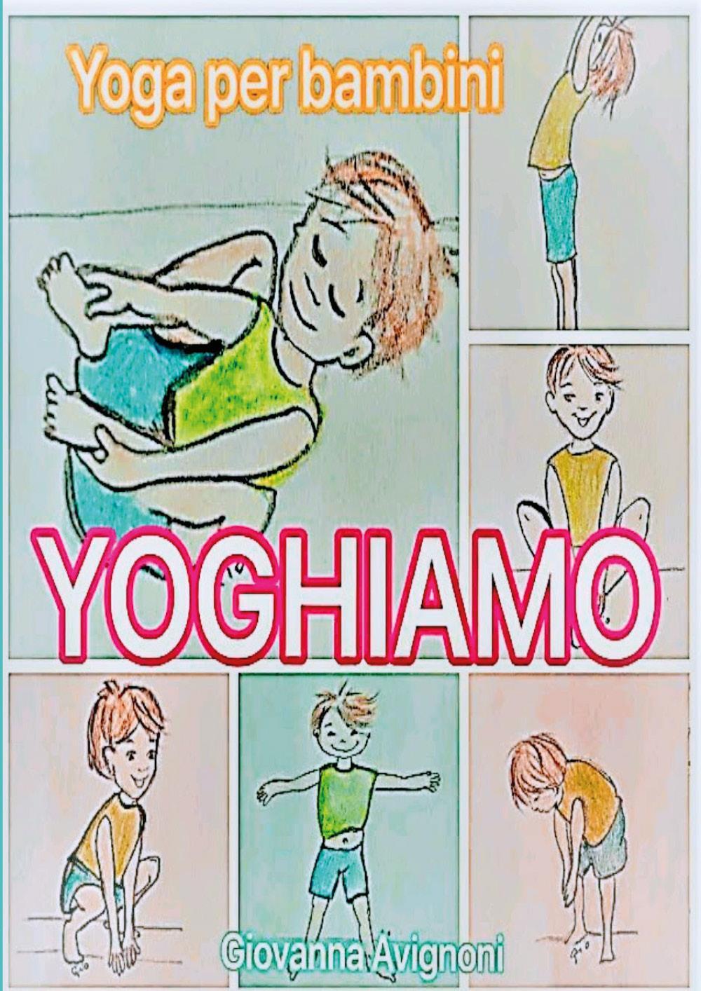 Yoghiamo