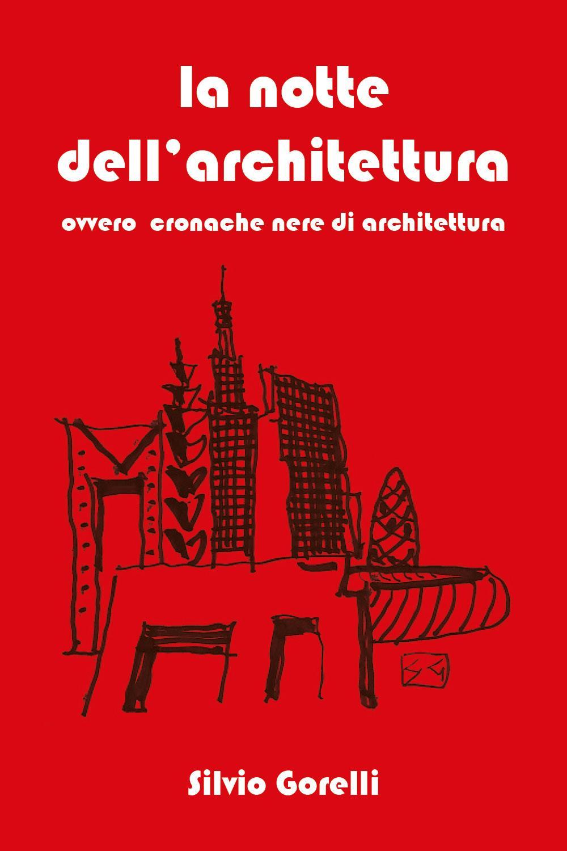 La notte dell'architettura