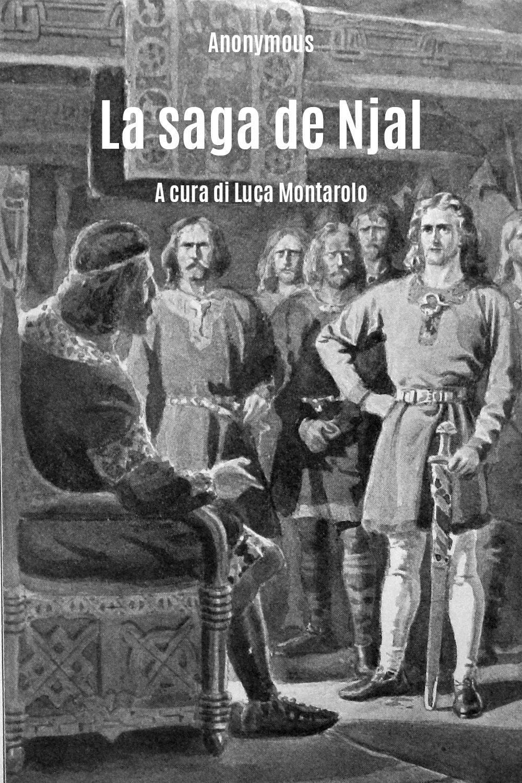La saga de Njal a cura di Luca Montarolo