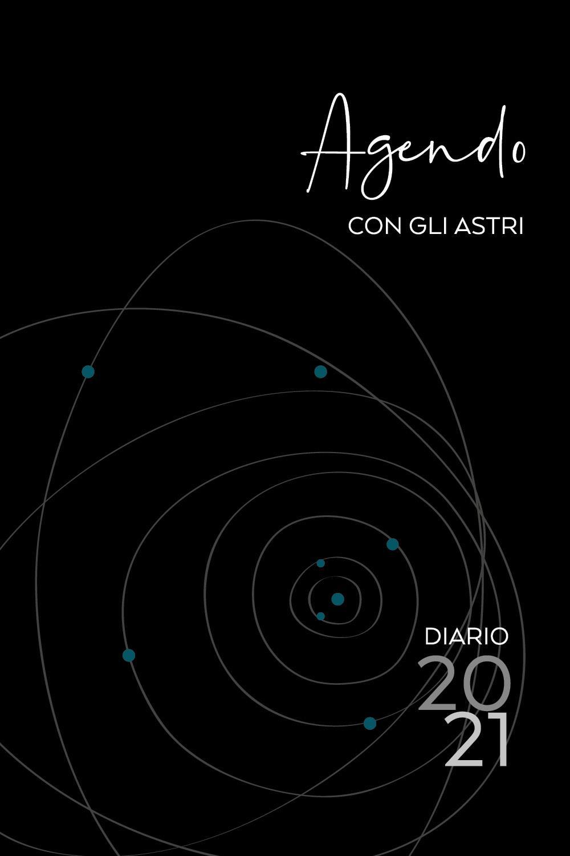 AGENDO CON GLI ASTRI 2021