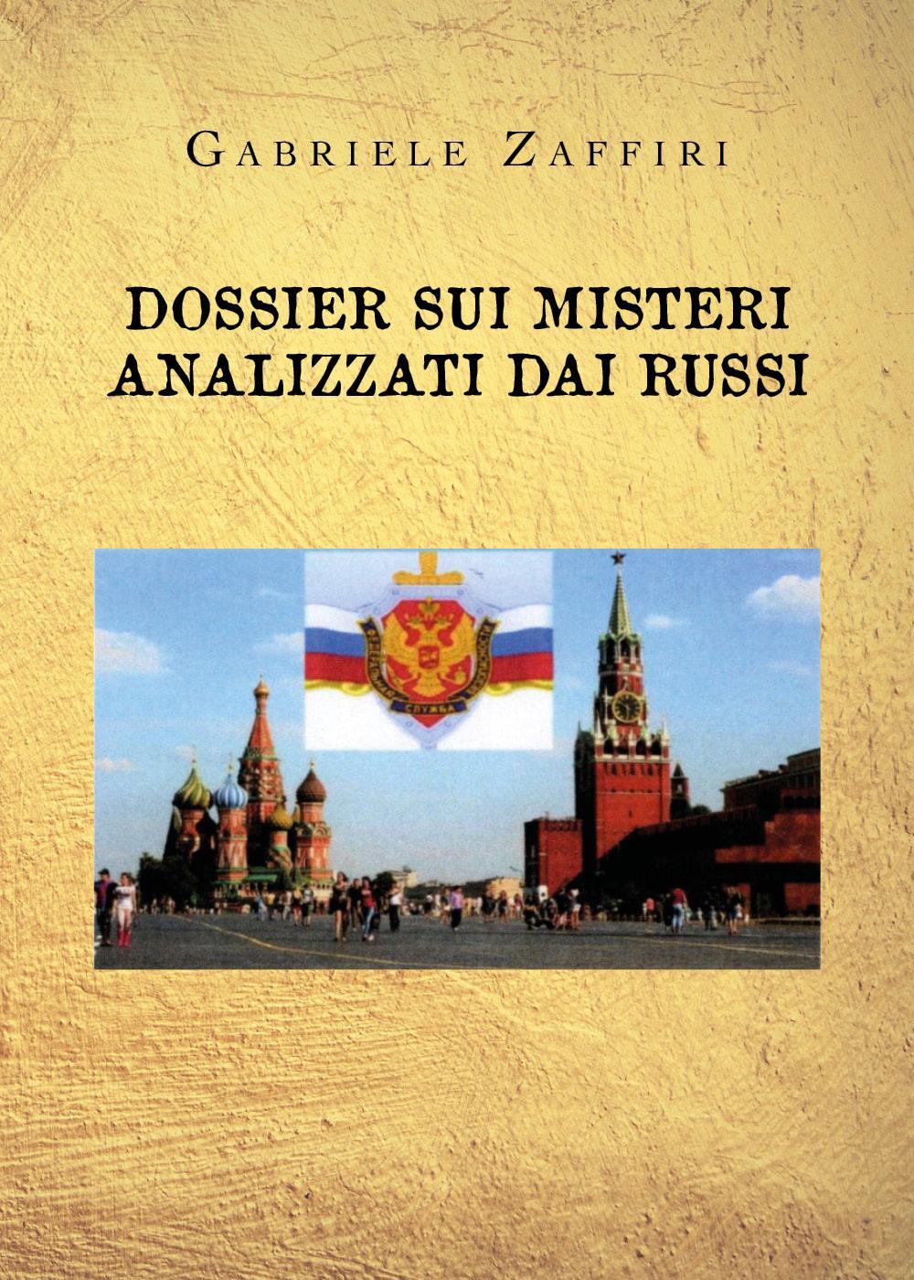 Dossier sui misteri analizzati dai russi