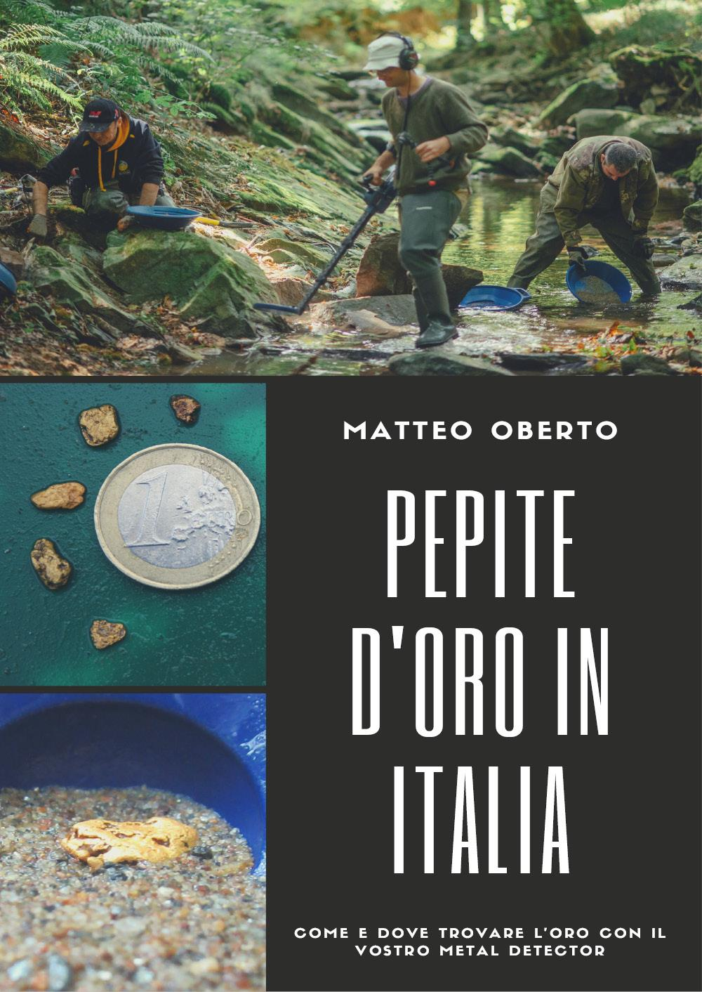 Pepite d'oro in Italia