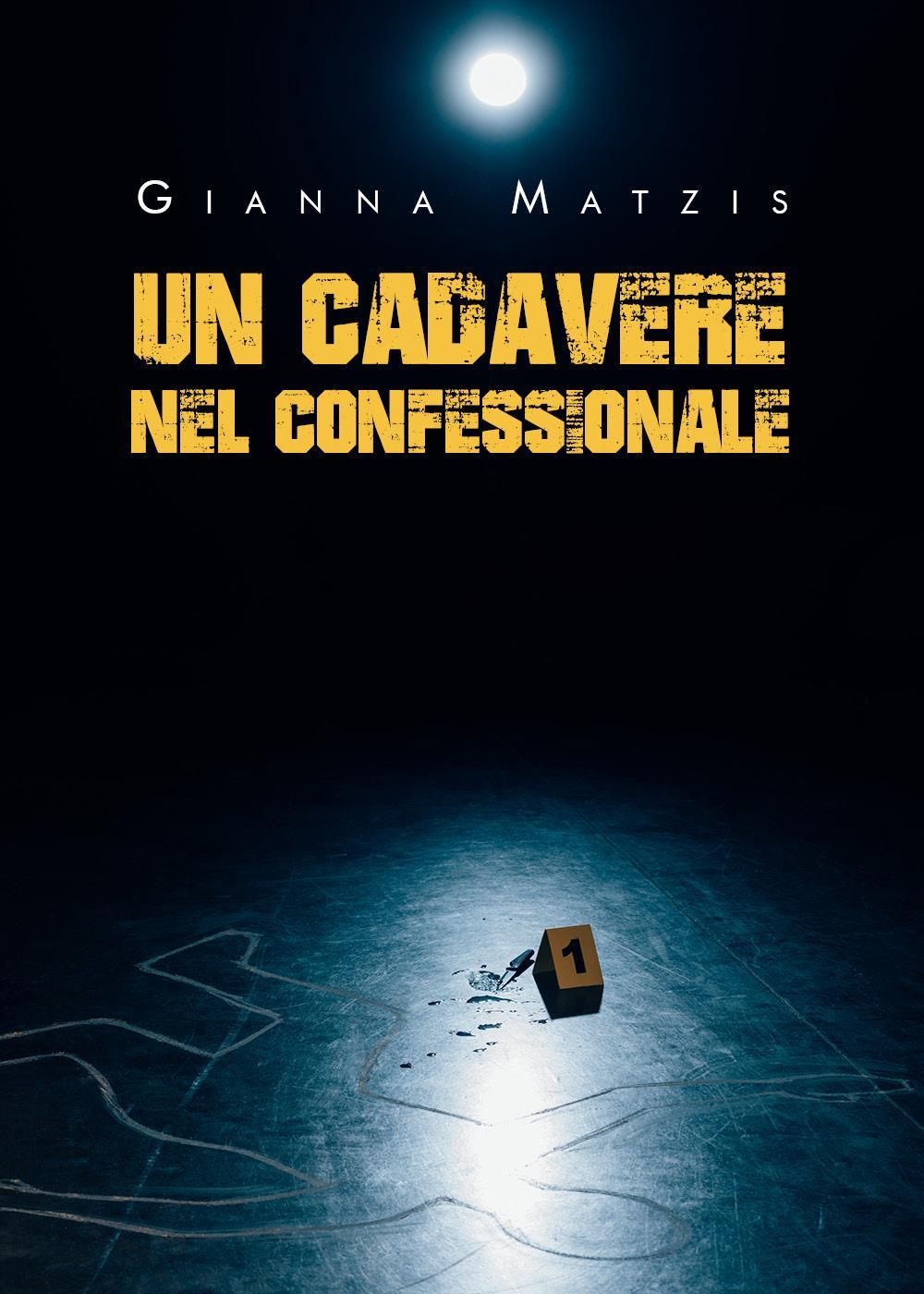 Un cadavere nel confessionale