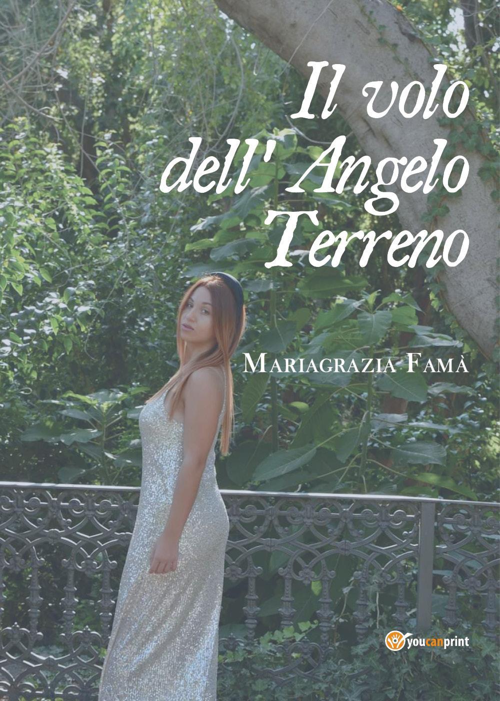 Il volo dell'Angelo Terreno
