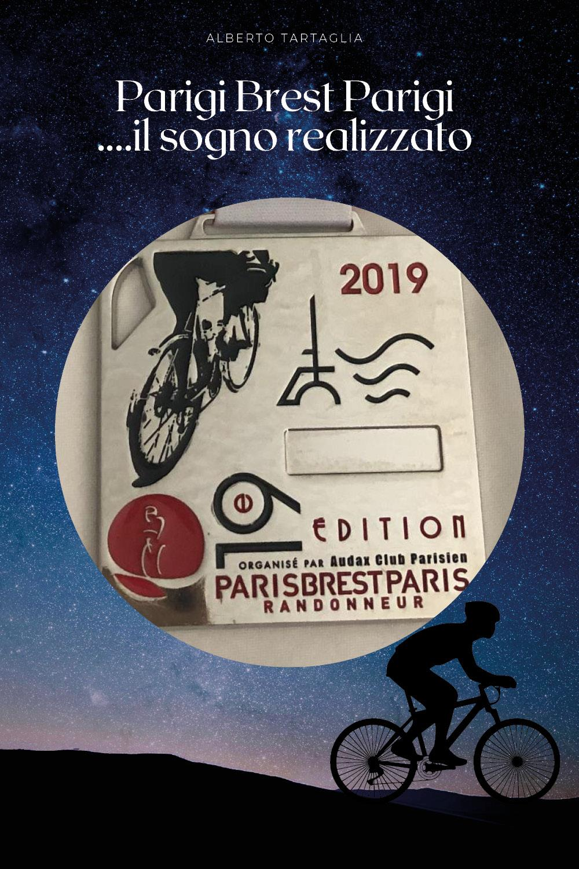 Parigi Brest Parigi ...il sogno realizzato