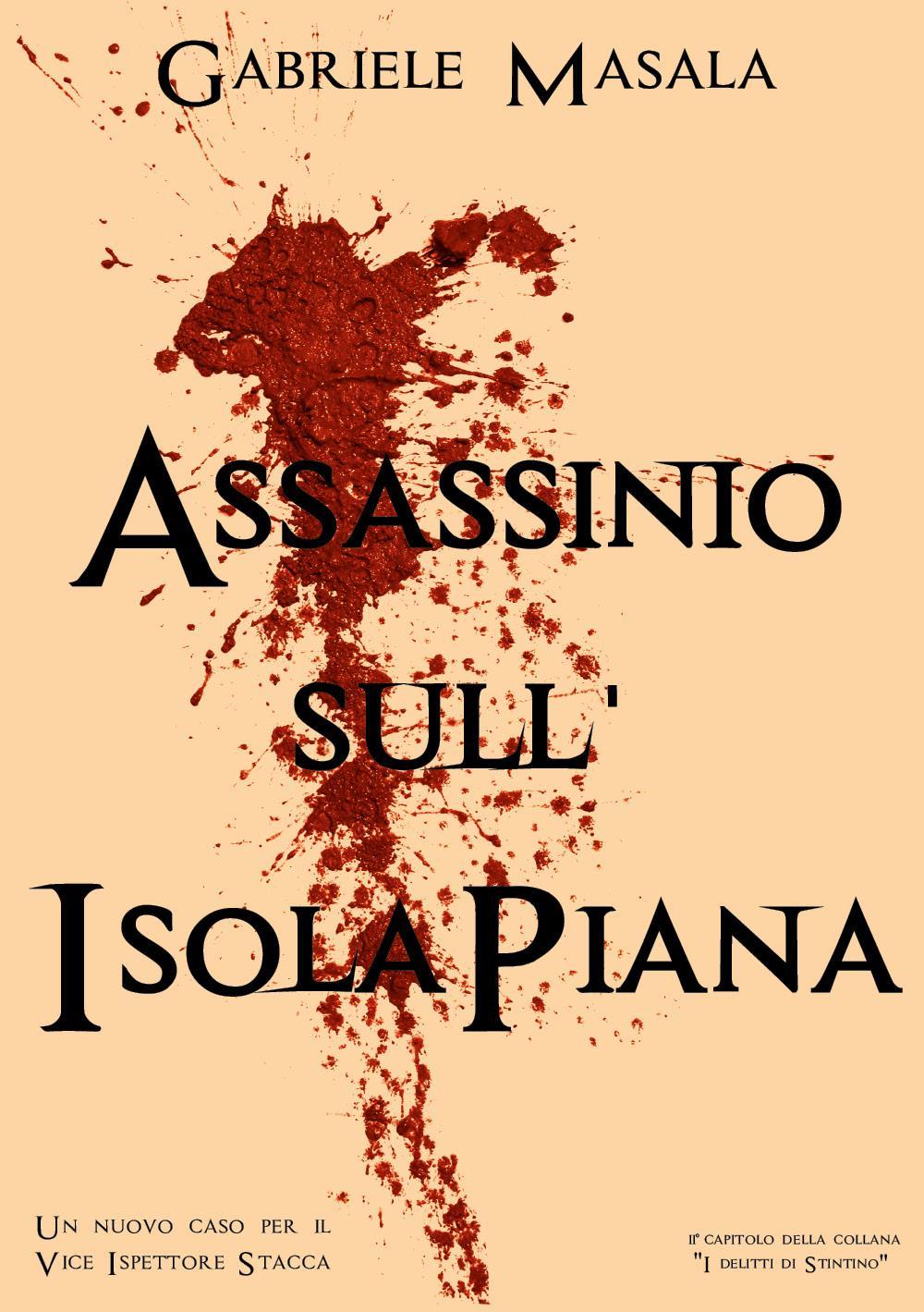 Assassinio sull'Isola Piana
