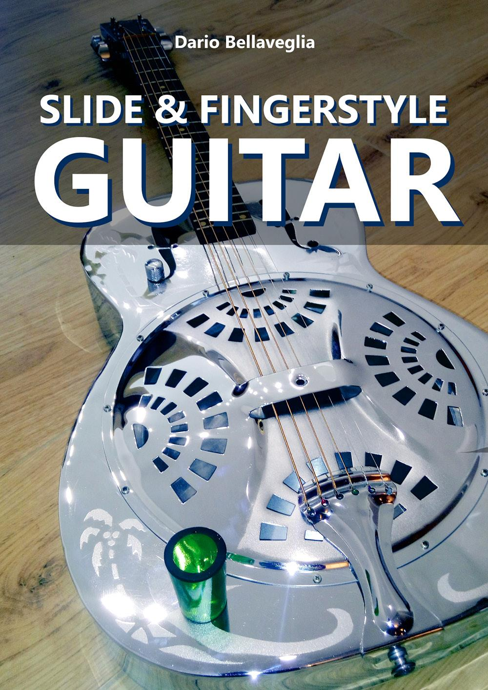Slide & Fingerstyle Guitar