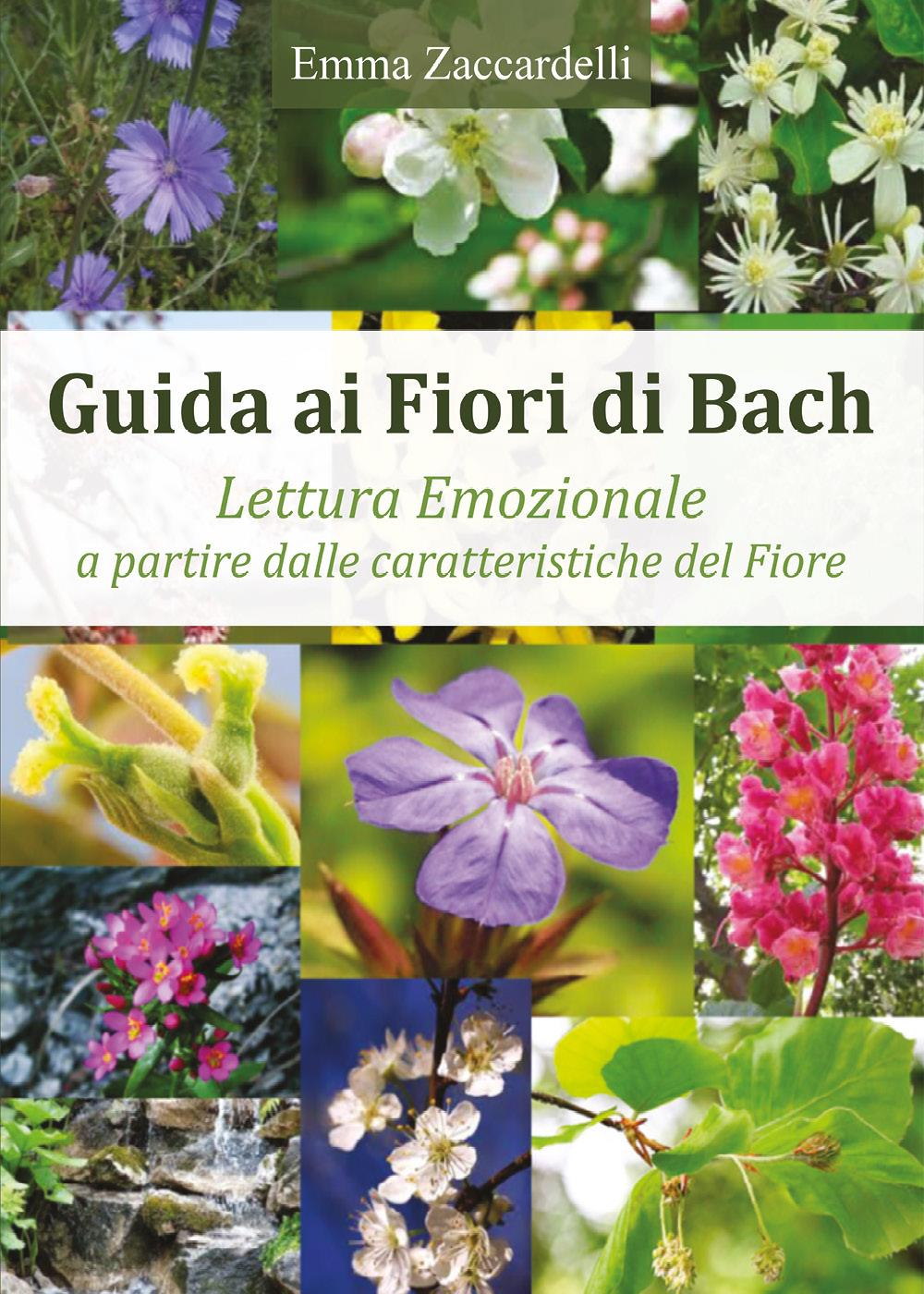 Guida ai fiori di Bach