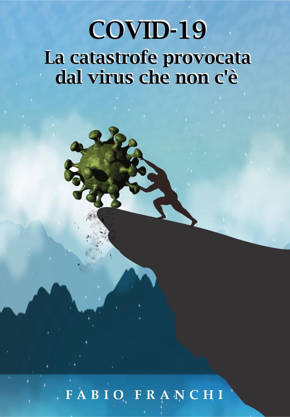 COVID-19 La catastrofe provocata dal virus che non c'è