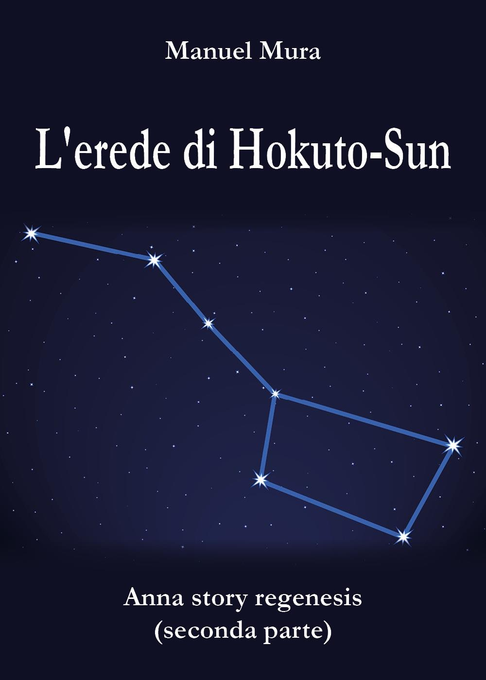 L'erede di Hokuto-Sun - Anna Story Regenesis seconda parte