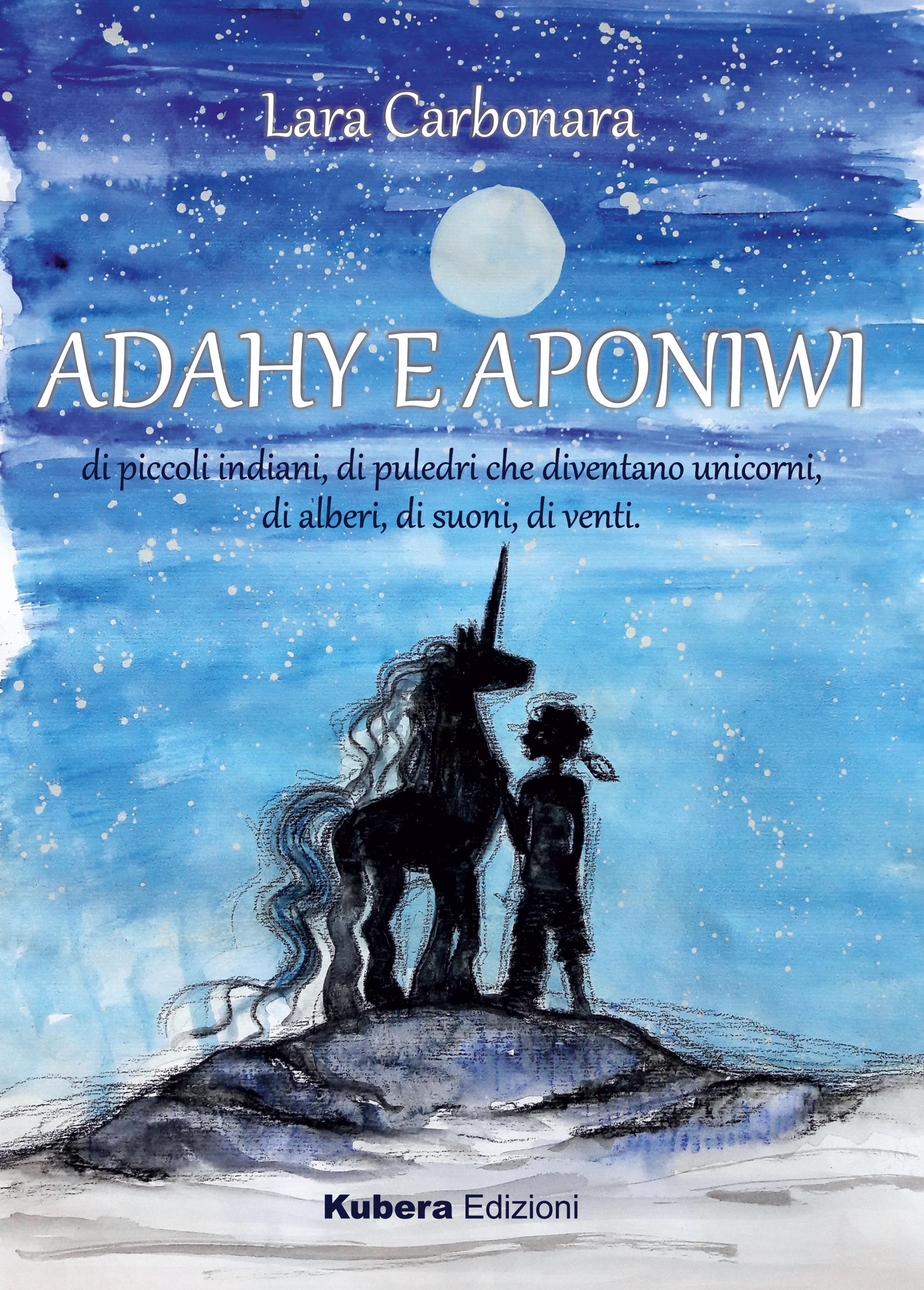 Adahy e Aponiwi