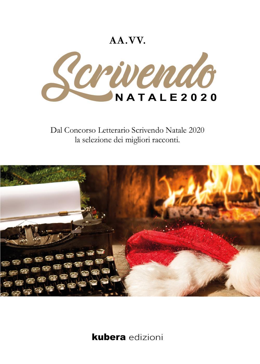 Scrivendo Natale 2020