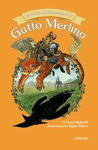 Le mirabolanti avventure di Gatto Merlino