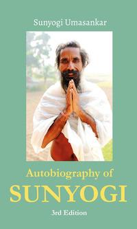 Autobiography of Sunyogi. Color edition