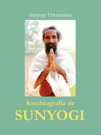 Autobiografía de Sunyogi. Ediz. spagnola