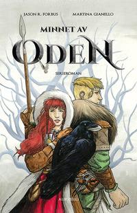 Minnet av Oden. Serieroman