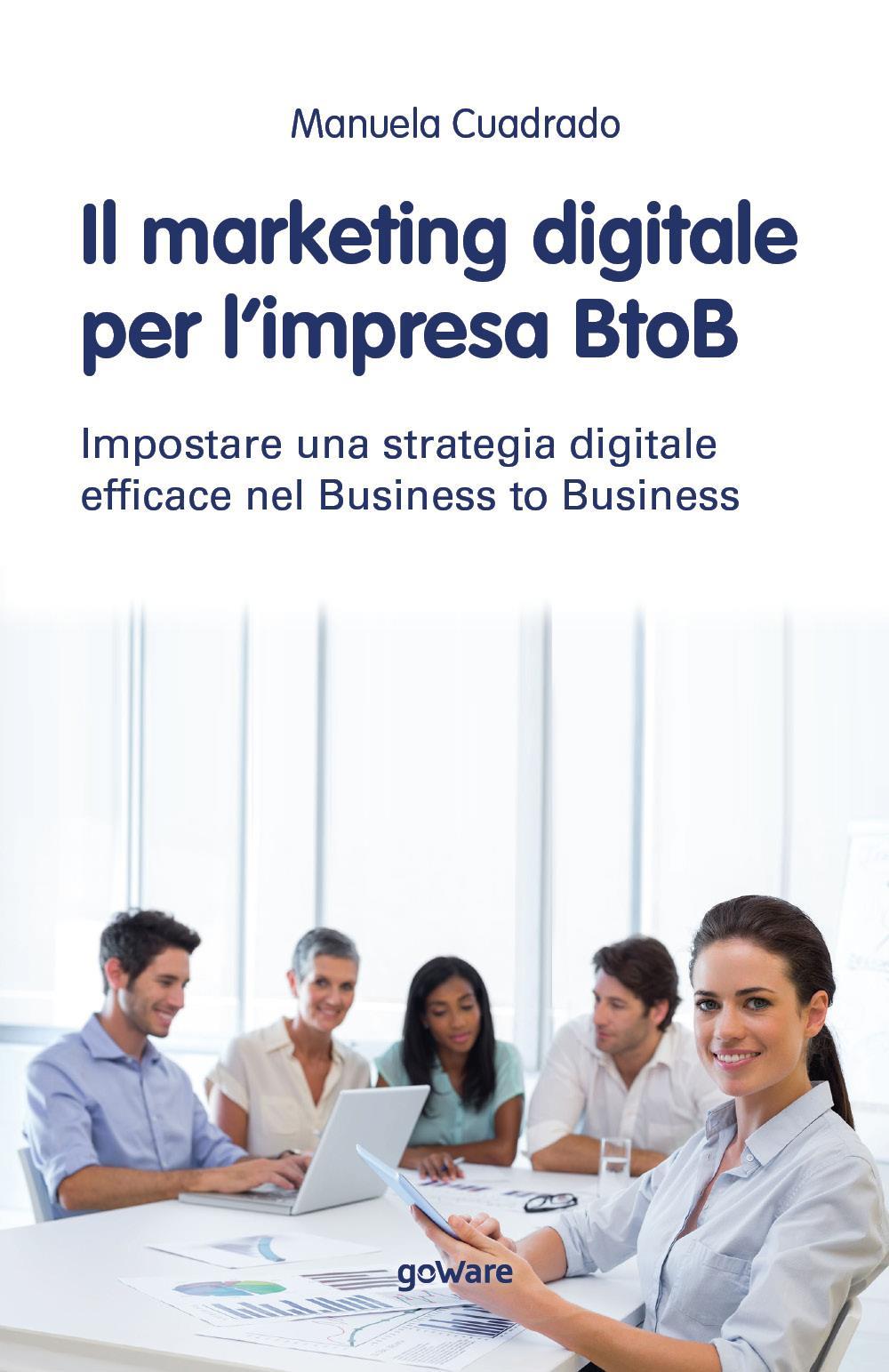 Il marketing digitale per l'impresa BtoB. Impostare una strategia digitale efficace nel business to business