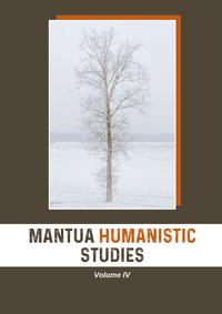 Mantua humanistic studies Vol.4