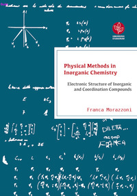 Physical methods in inorganic chemistry. Electronic structure of inorganic and coordination compounds