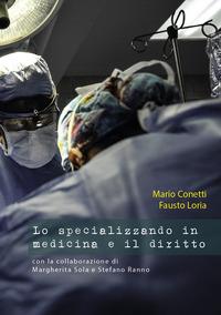 Lo specializzando in medicina e il diritto