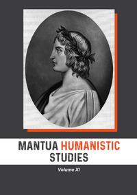 Mantua humanistic studies Vol.11