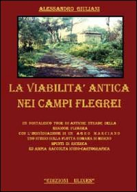 La viabilità antica nei campi Flegrei