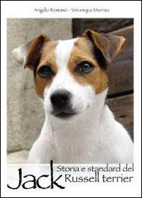 Storia e standard del Jack Russell Terrier