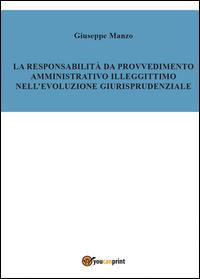 La responsabilità del provvedimento amministrativo illegittimo nell'evoluzione giurisprudenziale