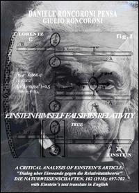 A Critical analysis of Einsteins article