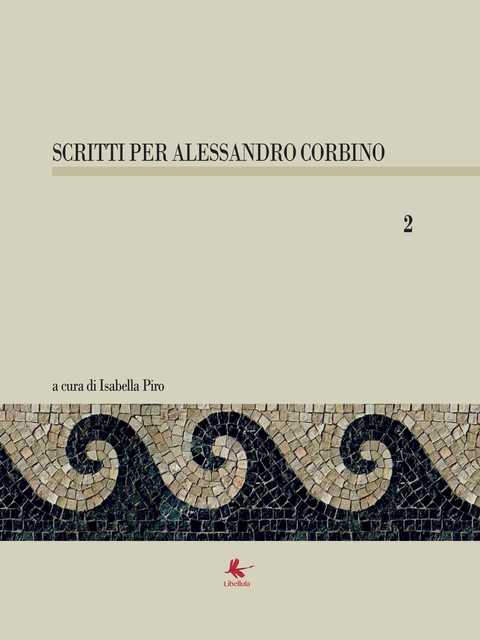 Scritti per Alessandro Corbino - Volume 2