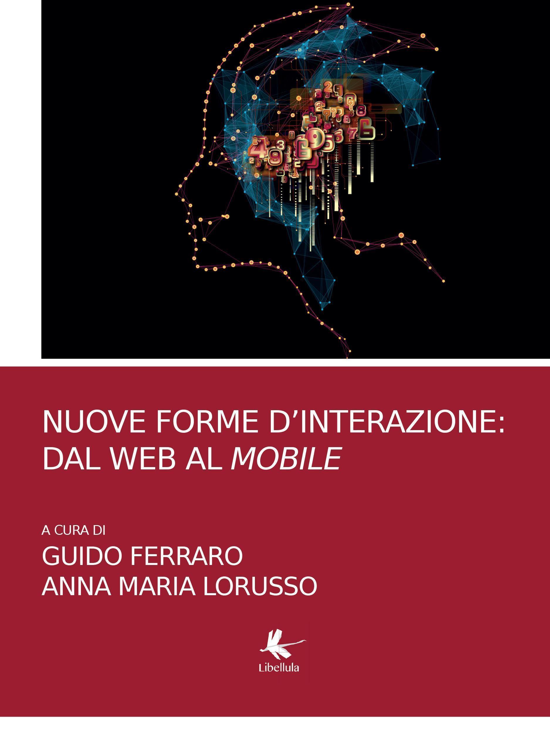 Nuove forme d'interazione: dal web al mobile