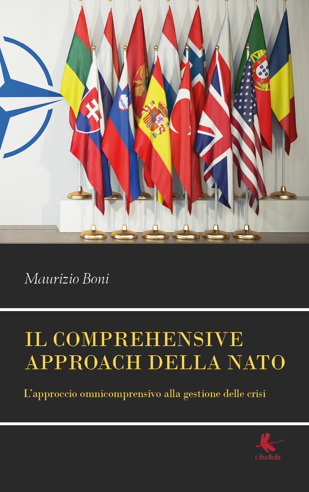 Il Comprehensive Approach della NATO