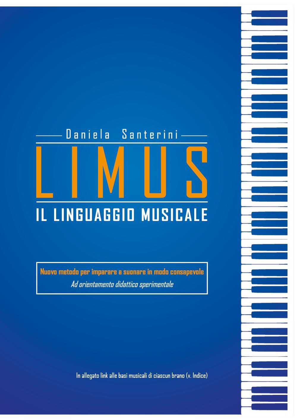 Limus. Il linguaggio musicale