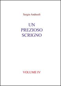 Un prezioso scrigno Vol.4