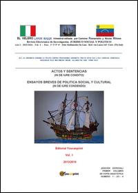 Velero lanse rogge (El) Vol.1
