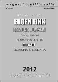 Magazzino di filosofia Vol.20