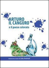 Arturo il canguro e il paese colorato