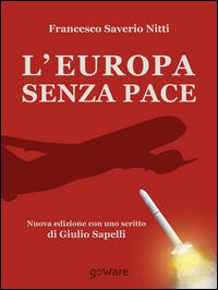 L'Europa senza pace