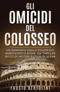 Gli omicidi del Colosseo