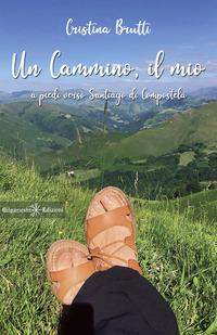 Un cammino, il mio. A piedi verso Santiago di Compostela