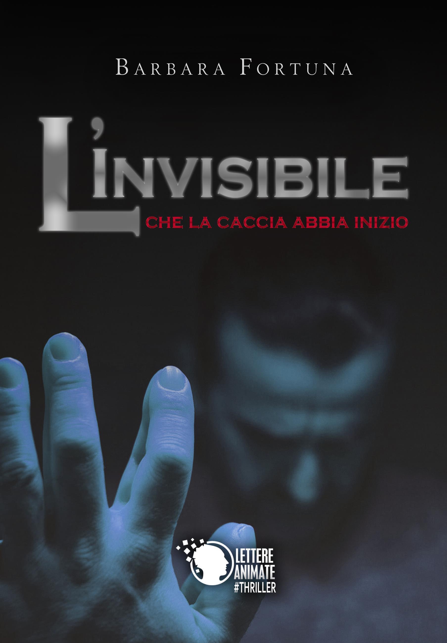 L'invisibile - Che la caccia abbia inizio