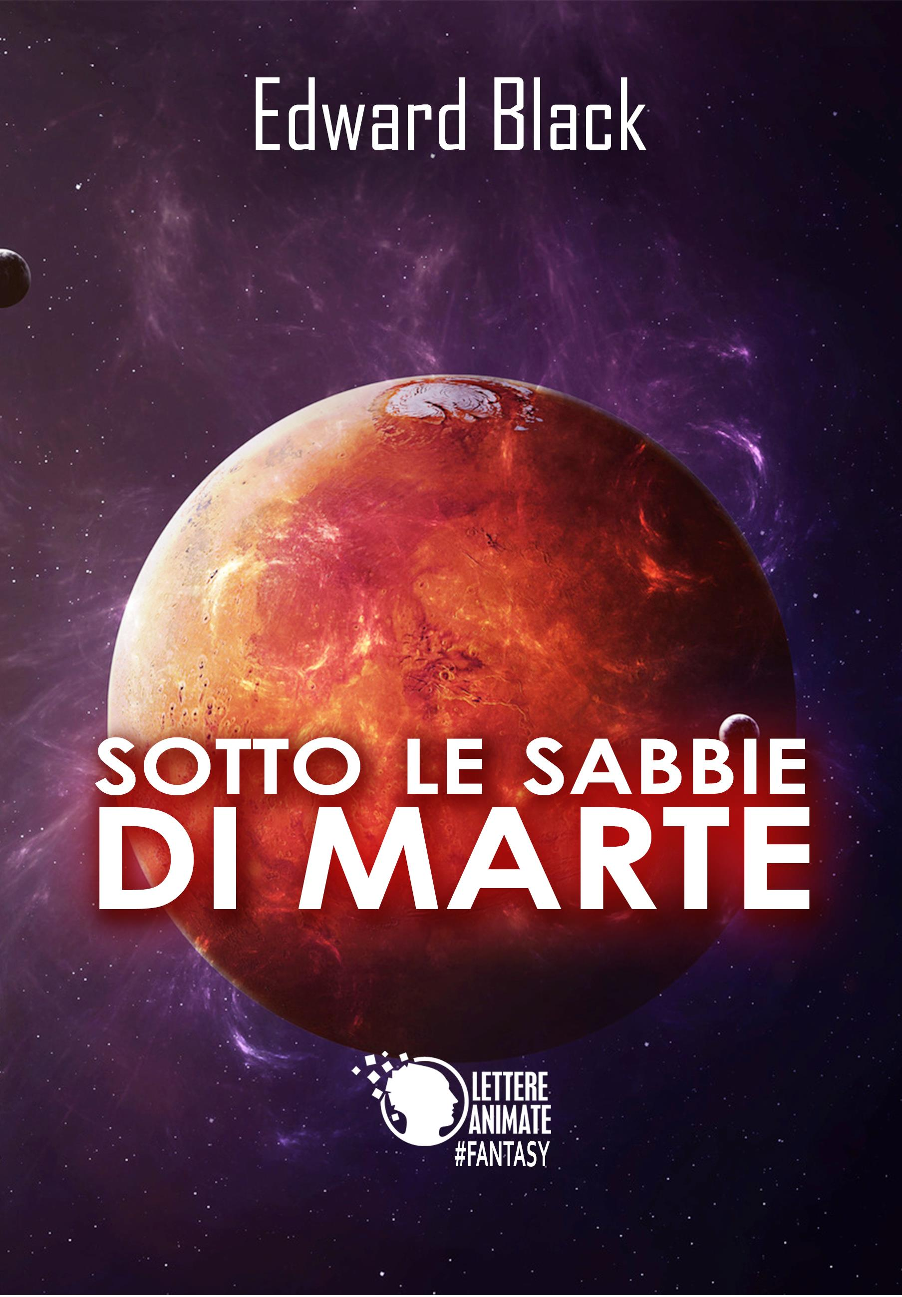 Sotto le sabbie di Marte