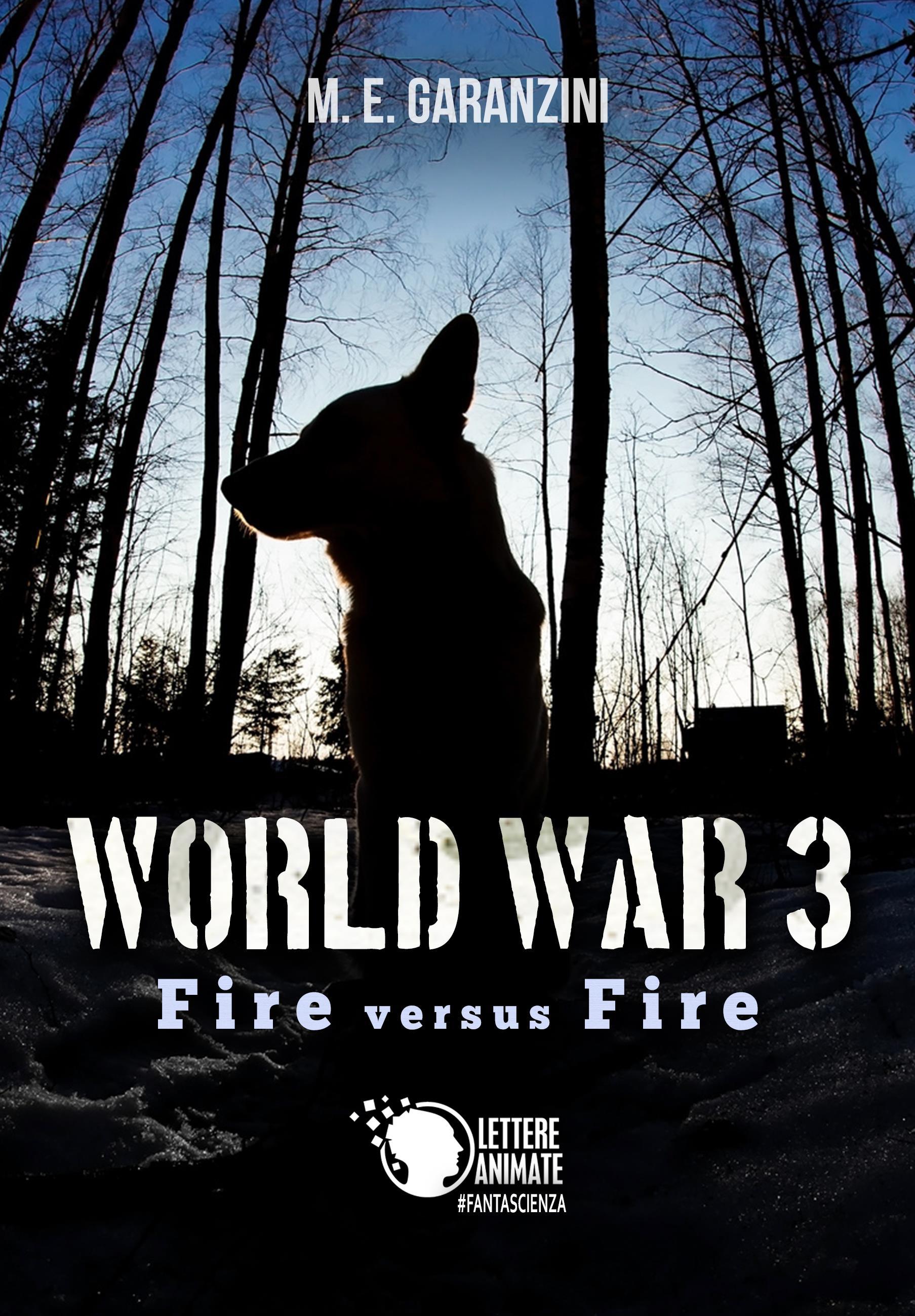 World War 3 - Fire versus Fire