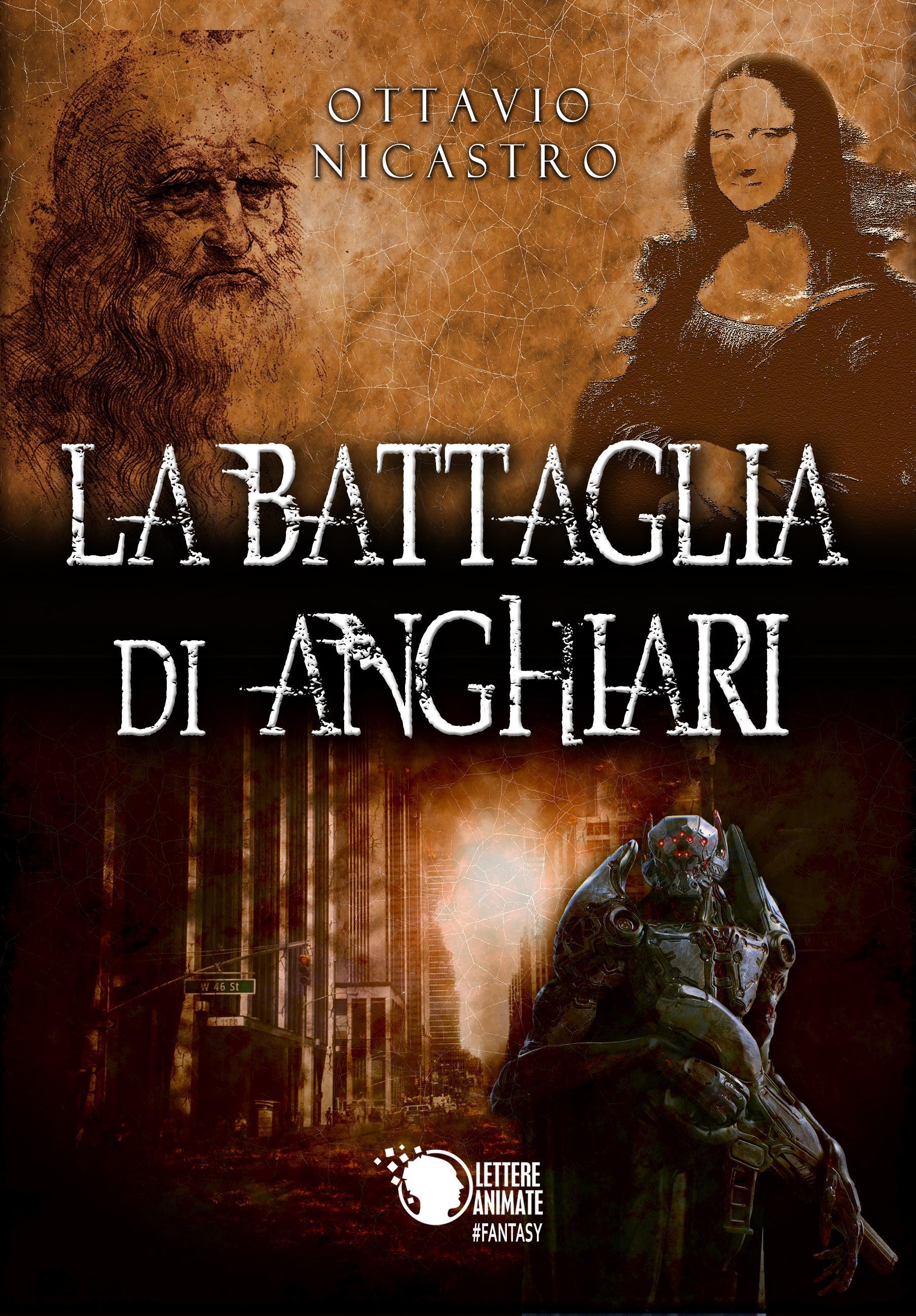 La battaglia di Anghiari