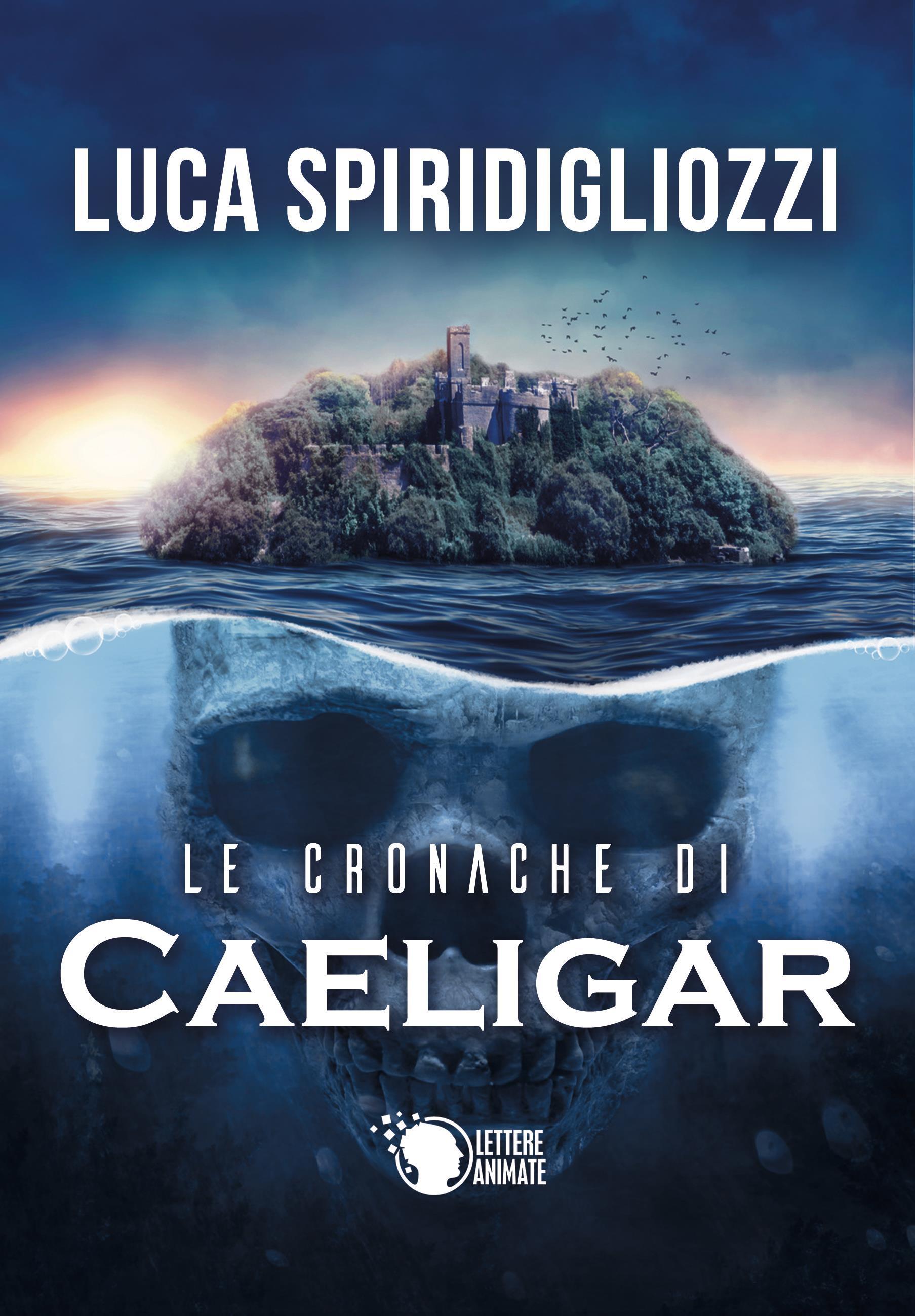 Le cronache di Caeligar