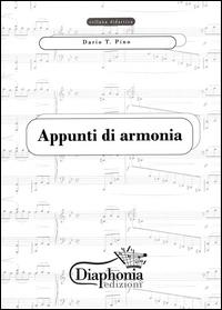 Appunti di armonia