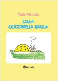 Lalla coccinella gialla